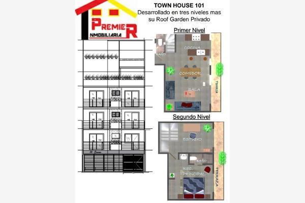 Foto de casa en venta en emma 86, nativitas, benito juárez, df / cdmx, 6179400 No. 03
