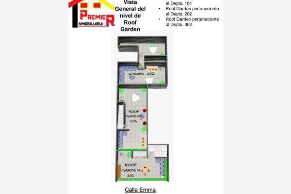 Foto de casa en venta en emma 86, nativitas, benito juárez, df / cdmx, 6179400 No. 05