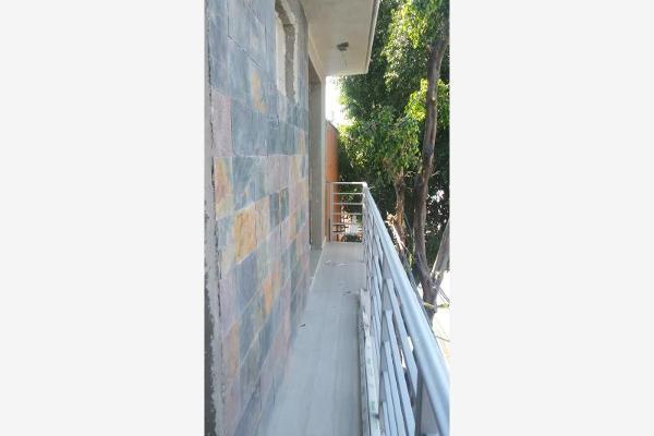 Foto de casa en venta en emma 86, nativitas, benito juárez, df / cdmx, 6179400 No. 07