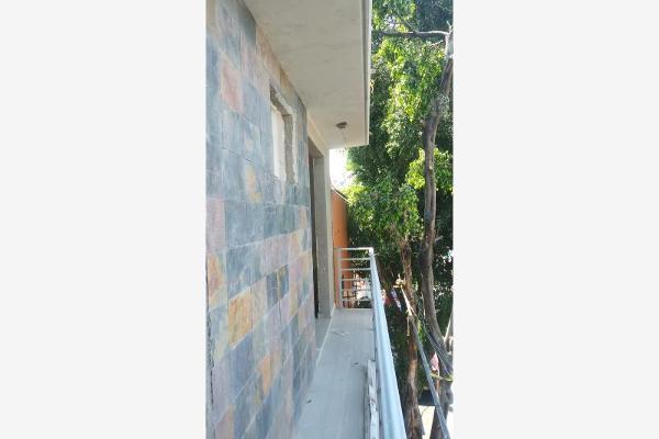 Foto de casa en venta en emma 86, nativitas, benito juárez, df / cdmx, 6179400 No. 08
