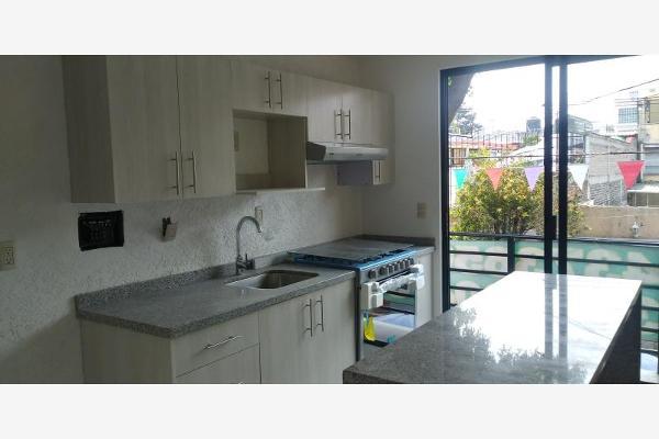 Foto de casa en venta en emma 86, nativitas, benito juárez, df / cdmx, 6179400 No. 17