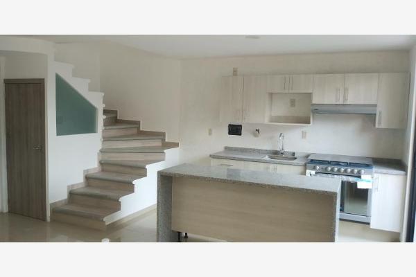Foto de casa en venta en emma 86, nativitas, benito juárez, df / cdmx, 6179400 No. 18