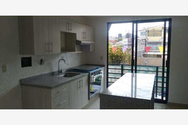 Foto de casa en venta en emma 86, nativitas, benito juárez, df / cdmx, 6179400 No. 20