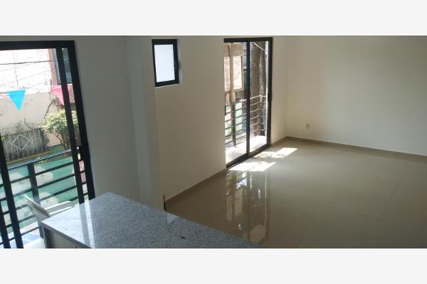 Foto de casa en venta en emma 86, nativitas, benito juárez, df / cdmx, 6179400 No. 23