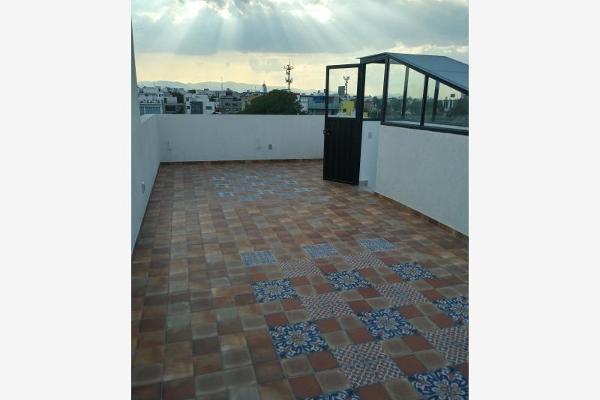 Foto de casa en venta en emma 86, nativitas, benito juárez, df / cdmx, 6179400 No. 24