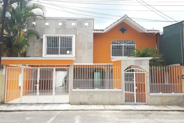 Foto de casa en venta en emma luna , 22 de septiembre, coatepec, veracruz de ignacio de la llave, 0 No. 01