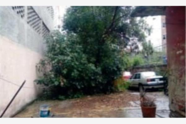 Foto de terreno habitacional en venta en emperadores 43, portales oriente, benito juárez, df / cdmx, 20157883 No. 04
