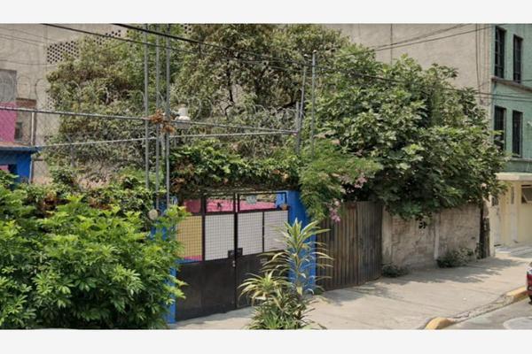 Foto de terreno habitacional en venta en emperadores 43, portales oriente, benito juárez, df / cdmx, 20157883 No. 06