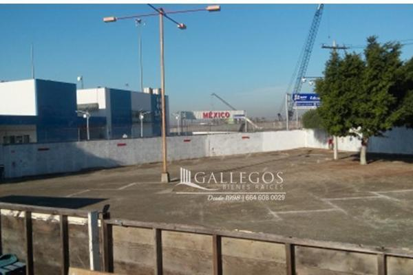 Foto de terreno comercial en venta en empleados federales , empleados federales, tijuana, baja california, 4648111 No. 01