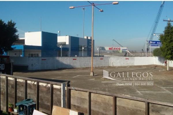 Foto de terreno comercial en venta en empleados federales , empleados federales, tijuana, baja california, 4648111 No. 02