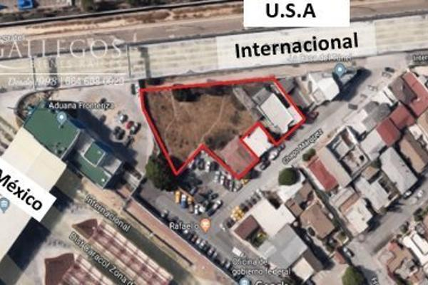 Foto de terreno comercial en venta en empleados federales , empleados federales, tijuana, baja california, 4648111 No. 03
