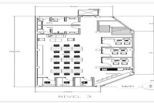 Foto de edificio en venta en  , empleados sfeo, monterrey, nuevo león, 19345438 No. 02