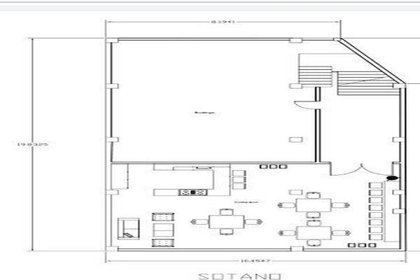Foto de edificio en venta en  , empleados sfeo, monterrey, nuevo león, 19345438 No. 03
