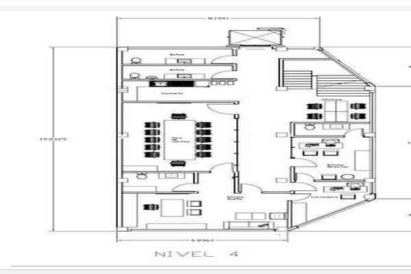 Foto de edificio en venta en  , empleados sfeo, monterrey, nuevo león, 19345438 No. 04