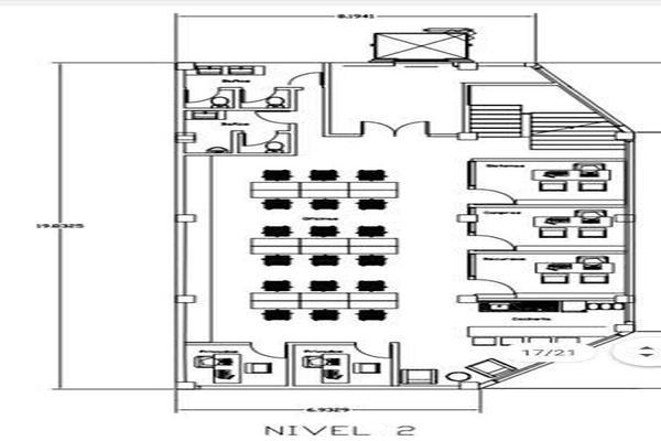 Foto de edificio en venta en  , empleados sfeo, monterrey, nuevo león, 19345438 No. 06