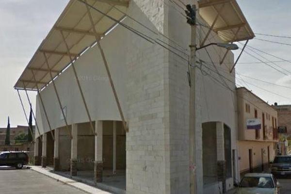 Foto de local en renta en  , encarnación de diaz, encarnación de díaz, jalisco, 7915723 No. 01