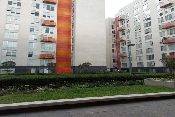 Foto de departamento en venta en encarnación ortíz , ampliación cosmopolita, azcapotzalco, df / cdmx, 16090037 No. 02