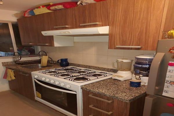 Foto de departamento en venta en encarnación ortíz , ampliación cosmopolita, azcapotzalco, df / cdmx, 16090037 No. 10