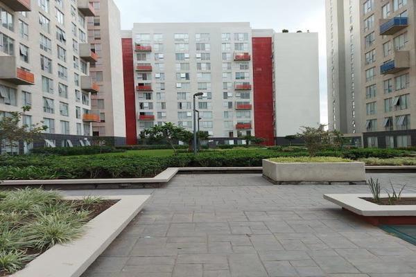 Foto de departamento en venta en encarnación ortíz , ampliación cosmopolita, azcapotzalco, df / cdmx, 16090037 No. 21