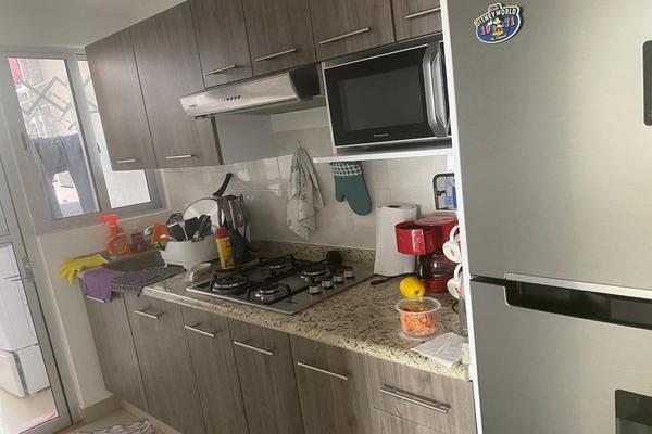 Foto de departamento en venta en encarnacion ortiz , azcapotzalco, azcapotzalco, df / cdmx, 0 No. 04