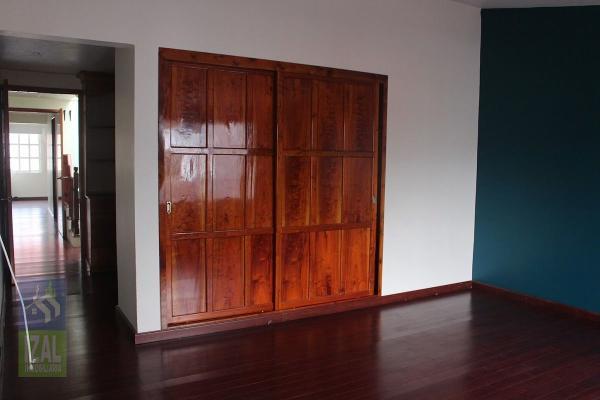 Foto de casa en venta en  , encinal, xalapa, veracruz de ignacio de la llave, 3064072 No. 18