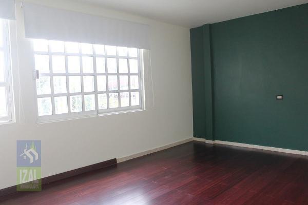 Foto de casa en venta en  , encinal, xalapa, veracruz de ignacio de la llave, 3064072 No. 21