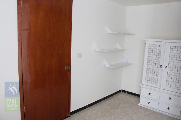 Foto de casa en venta en  , encinal, xalapa, veracruz de ignacio de la llave, 3064072 No. 23