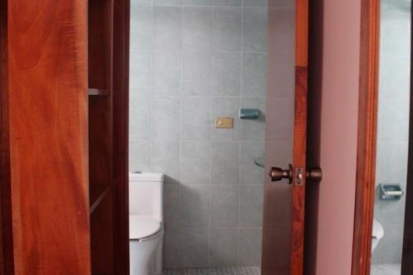 Foto de casa en venta en  , encinal, xalapa, veracruz de ignacio de la llave, 3064072 No. 28