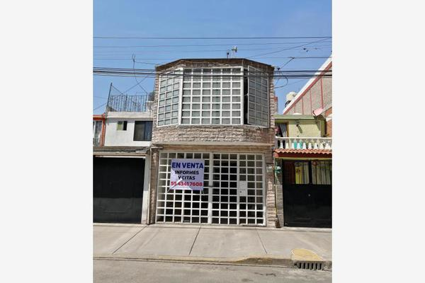 Foto de casa en venta en encino 86, los reyes ixtacala 2da. sección, tlalnepantla de baz, méxico, 0 No. 02