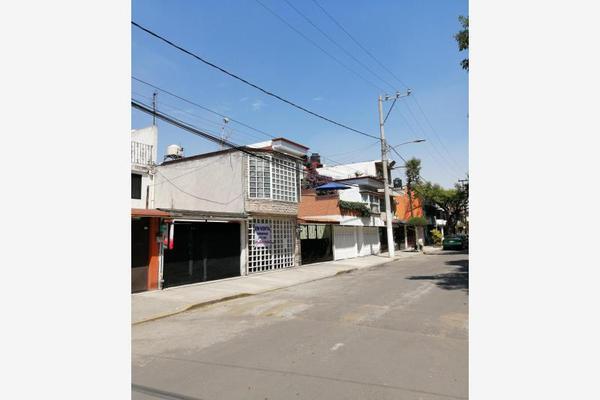 Foto de casa en venta en encino 86, los reyes ixtacala 2da. sección, tlalnepantla de baz, méxico, 0 No. 03