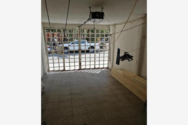Foto de casa en venta en encino 86, los reyes ixtacala 2da. sección, tlalnepantla de baz, méxico, 0 No. 05