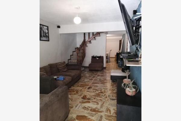Foto de casa en venta en encino 86, los reyes ixtacala 2da. sección, tlalnepantla de baz, méxico, 0 No. 08