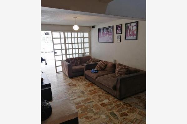 Foto de casa en venta en encino 86, los reyes ixtacala 2da. sección, tlalnepantla de baz, méxico, 0 No. 09