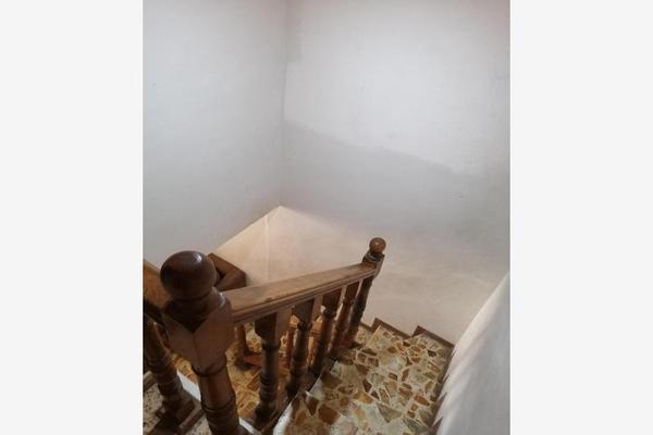 Foto de casa en venta en encino 86, los reyes ixtacala 2da. sección, tlalnepantla de baz, méxico, 0 No. 11