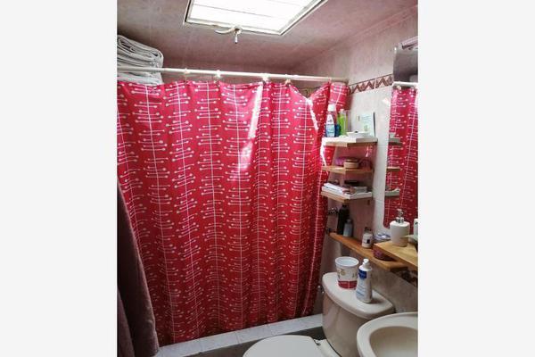 Foto de casa en venta en encino 86, los reyes ixtacala 2da. sección, tlalnepantla de baz, méxico, 0 No. 14