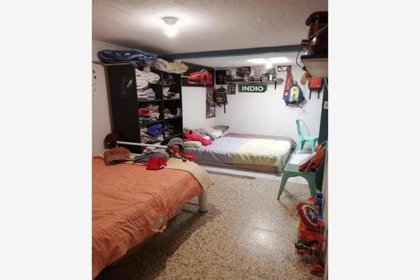 Foto de casa en venta en encino 86, los reyes ixtacala 2da. sección, tlalnepantla de baz, méxico, 0 No. 16