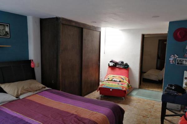 Foto de casa en venta en encino 86, los reyes ixtacala 2da. sección, tlalnepantla de baz, méxico, 0 No. 17
