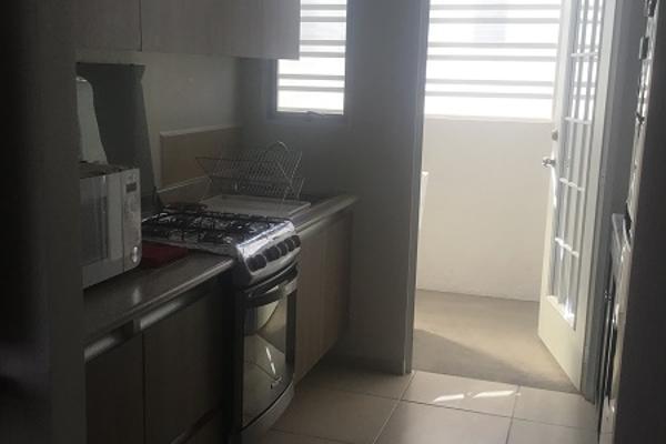 Foto de departamento en venta en encino, , bosques de atoyac, puebla, puebla, 6190798 No. 07