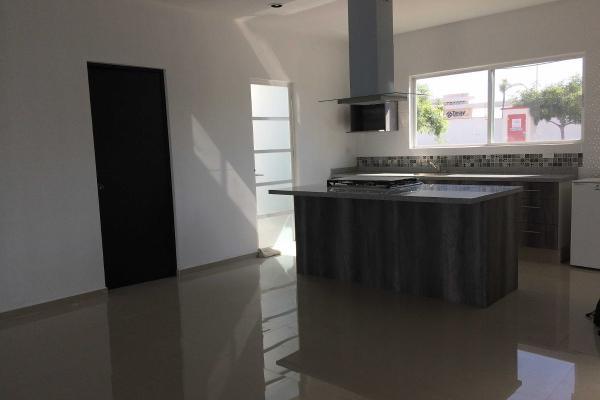 Foto de casa en venta en encino, cond. cipres , residencial el parque, el marqués, querétaro, 14022649 No. 02