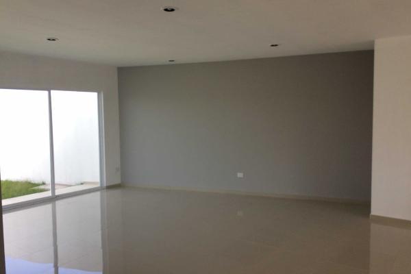 Foto de casa en venta en encino, cond. cipres , residencial el parque, el marqués, querétaro, 14022649 No. 03