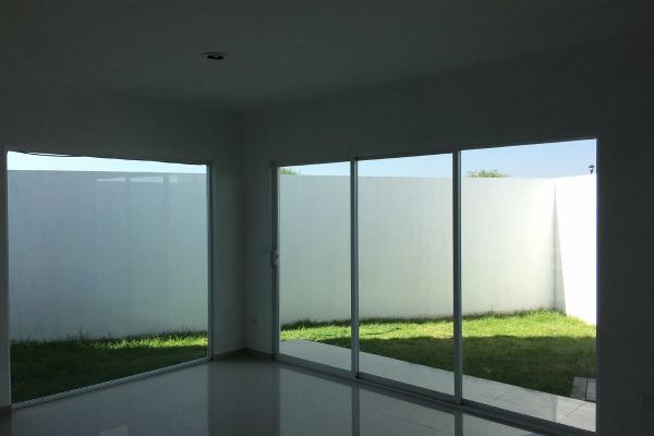 Foto de casa en venta en encino, cond. cipres , residencial el parque, el marqués, querétaro, 14022649 No. 04