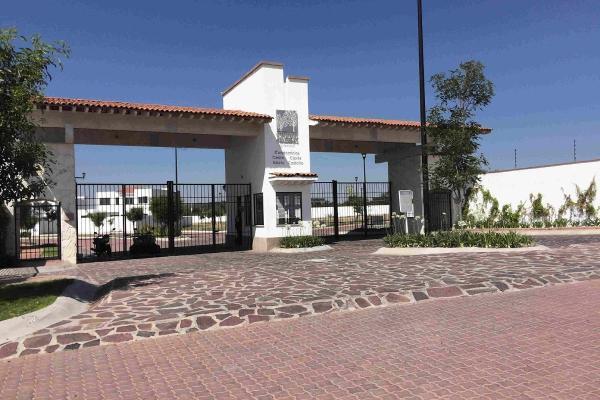 Foto de casa en venta en encino, cond. cipres , residencial el parque, el marqués, querétaro, 14022649 No. 05