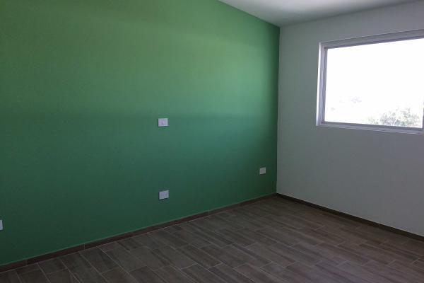 Foto de casa en venta en encino, cond. cipres , residencial el parque, el marqués, querétaro, 14022649 No. 06