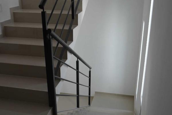 Foto de casa en venta en encino, cond. cipres , residencial el parque, el marqués, querétaro, 14022649 No. 08