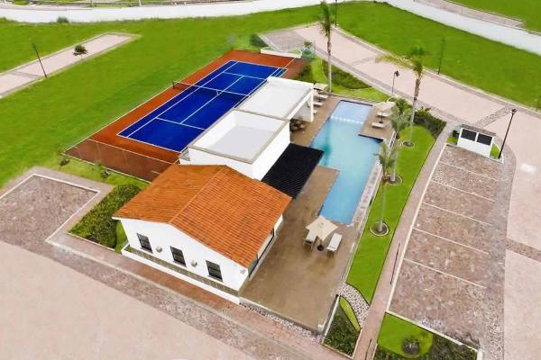 Foto de casa en venta en encino, cond. cipres , residencial el parque, el marqués, querétaro, 14022649 No. 13