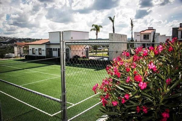 Foto de casa en venta en encino, cond. cipres , residencial el parque, el marqués, querétaro, 14022649 No. 14