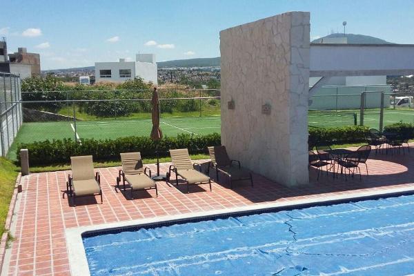 Foto de casa en venta en encino, cond. cipres , residencial el parque, el marqués, querétaro, 14022649 No. 15