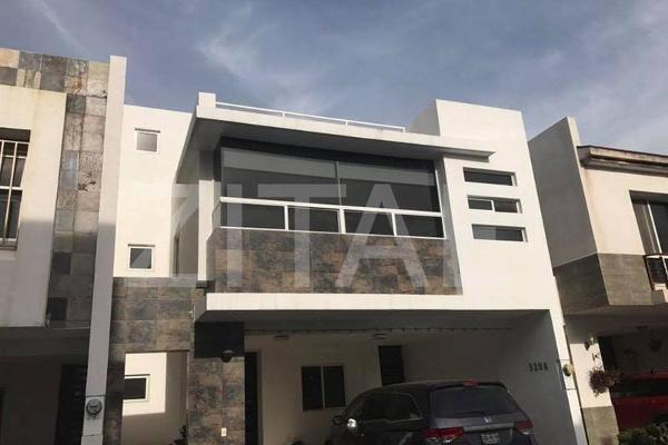 Foto de casa en venta en  , encino real, monterrey, nuevo león, 7954502 No. 01