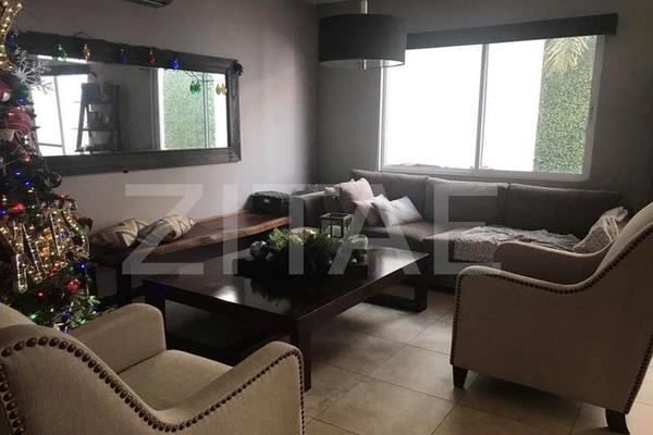 Foto de casa en venta en  , encino real, monterrey, nuevo león, 7954502 No. 02