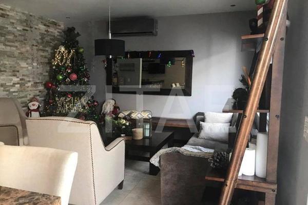 Foto de casa en venta en  , encino real, monterrey, nuevo león, 7954502 No. 03